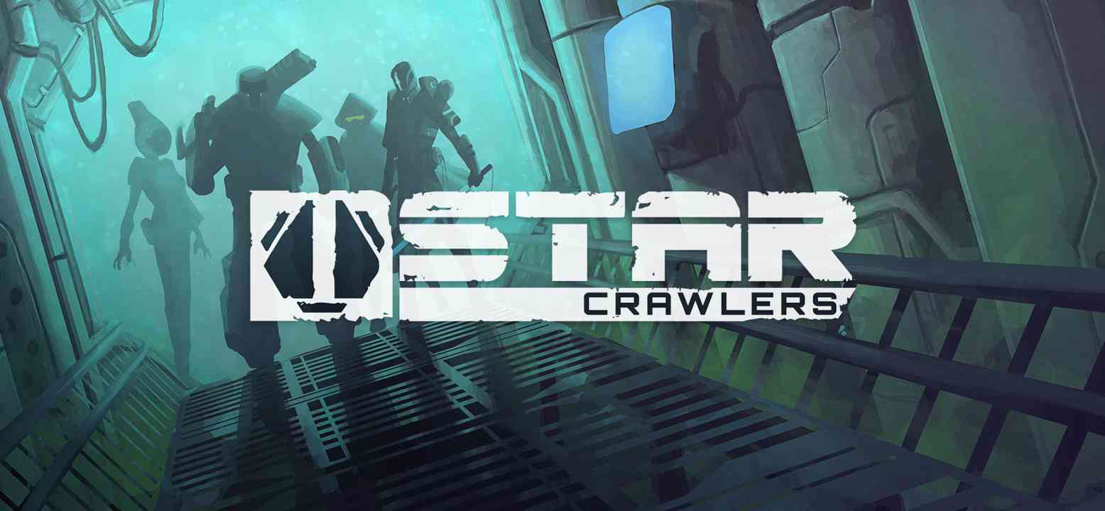 StarCrawlers Background Image