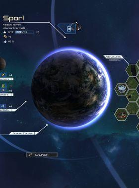 StarDrive 2 Key Art
