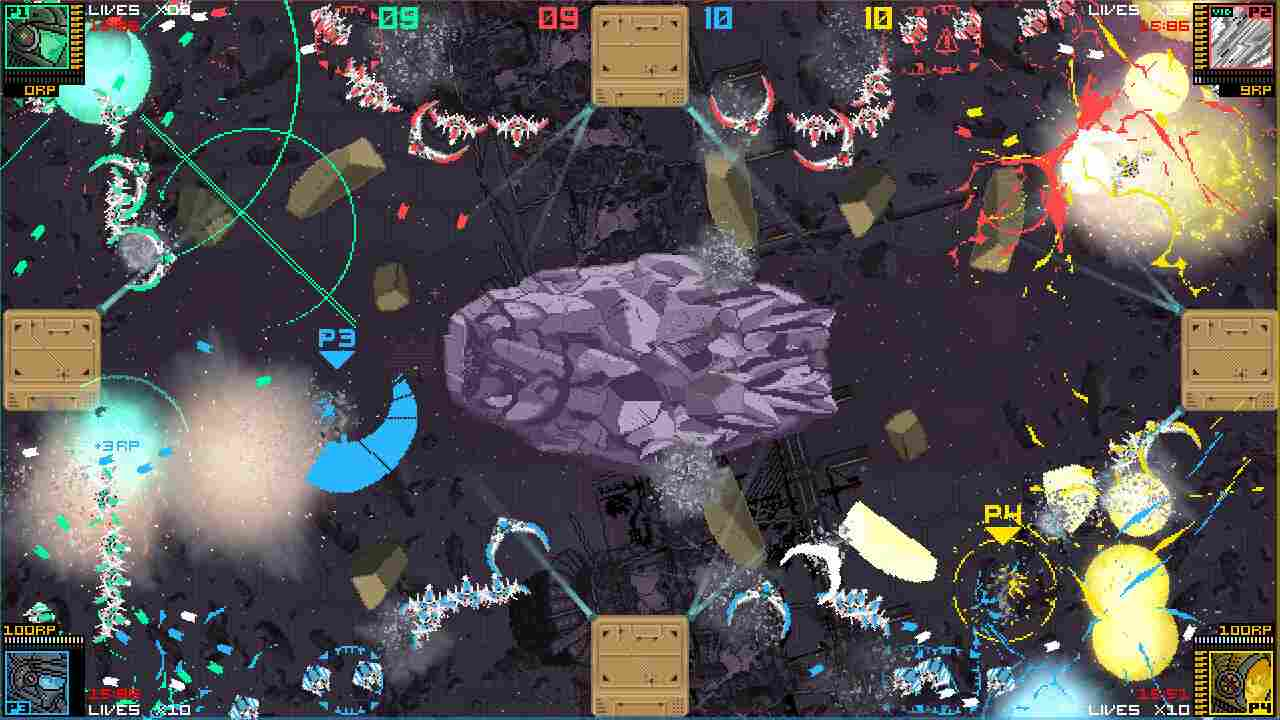 Stardust Vanguards Thumbnail