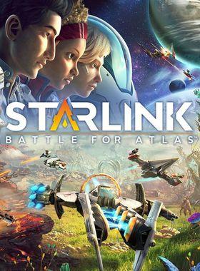 Starlink: Battle for Atlas Key Art