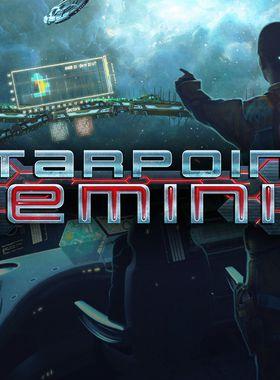 Starpoint Gemini 2 Key Art