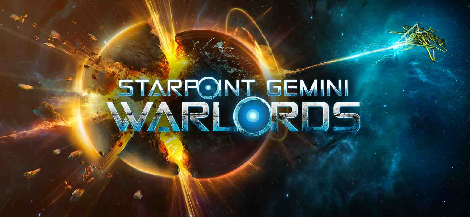 Starpoint Gemini Warlords Background Image