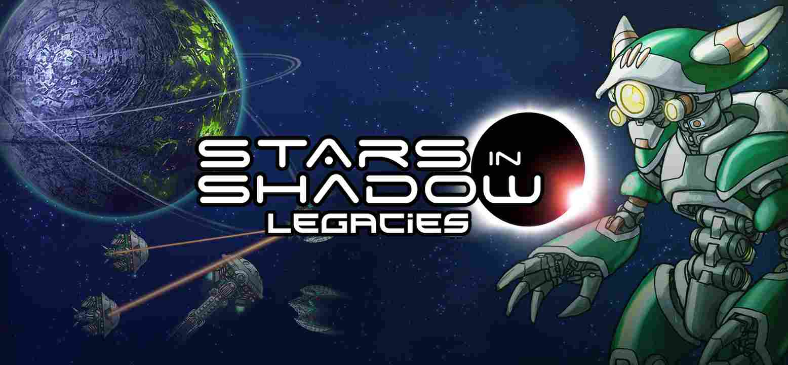 Stars in Shadow: Legacies Background Image