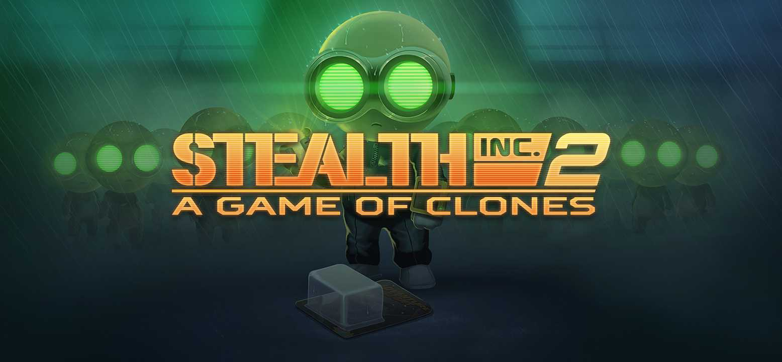 Stealth Inc 2: A Game of Clones Thumbnail