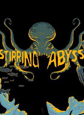 Stirring Abyss Key Art
