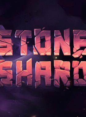 Stoneshard Key Art