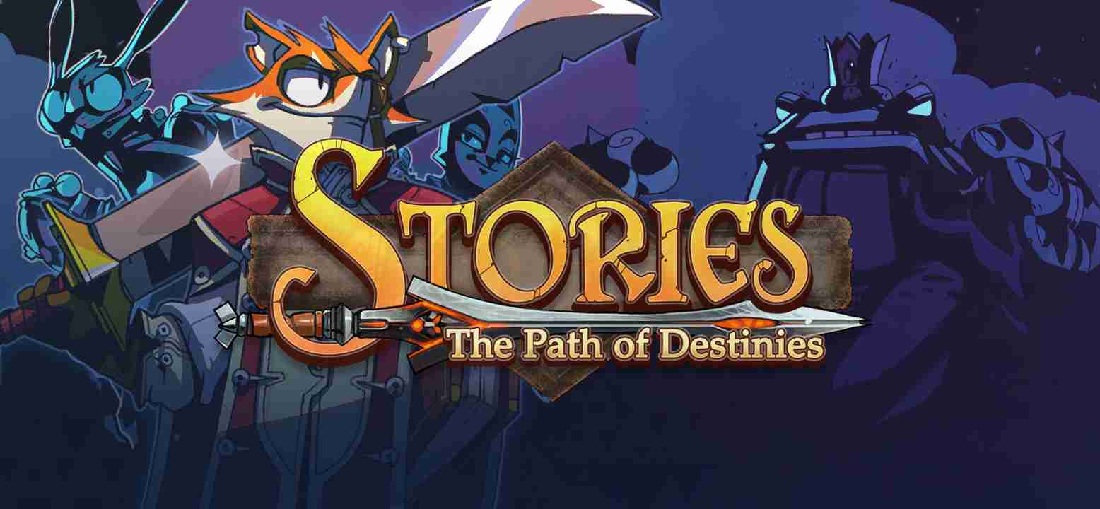 Stories: The Path of Destinies Thumbnail