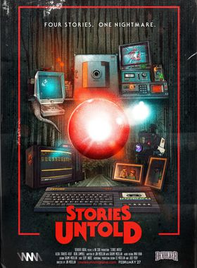 Stories Untold Key Art