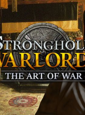 Stronghold: Warlords - The Art of War Campaign Key Art