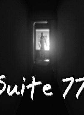 Suite 776 Key Art