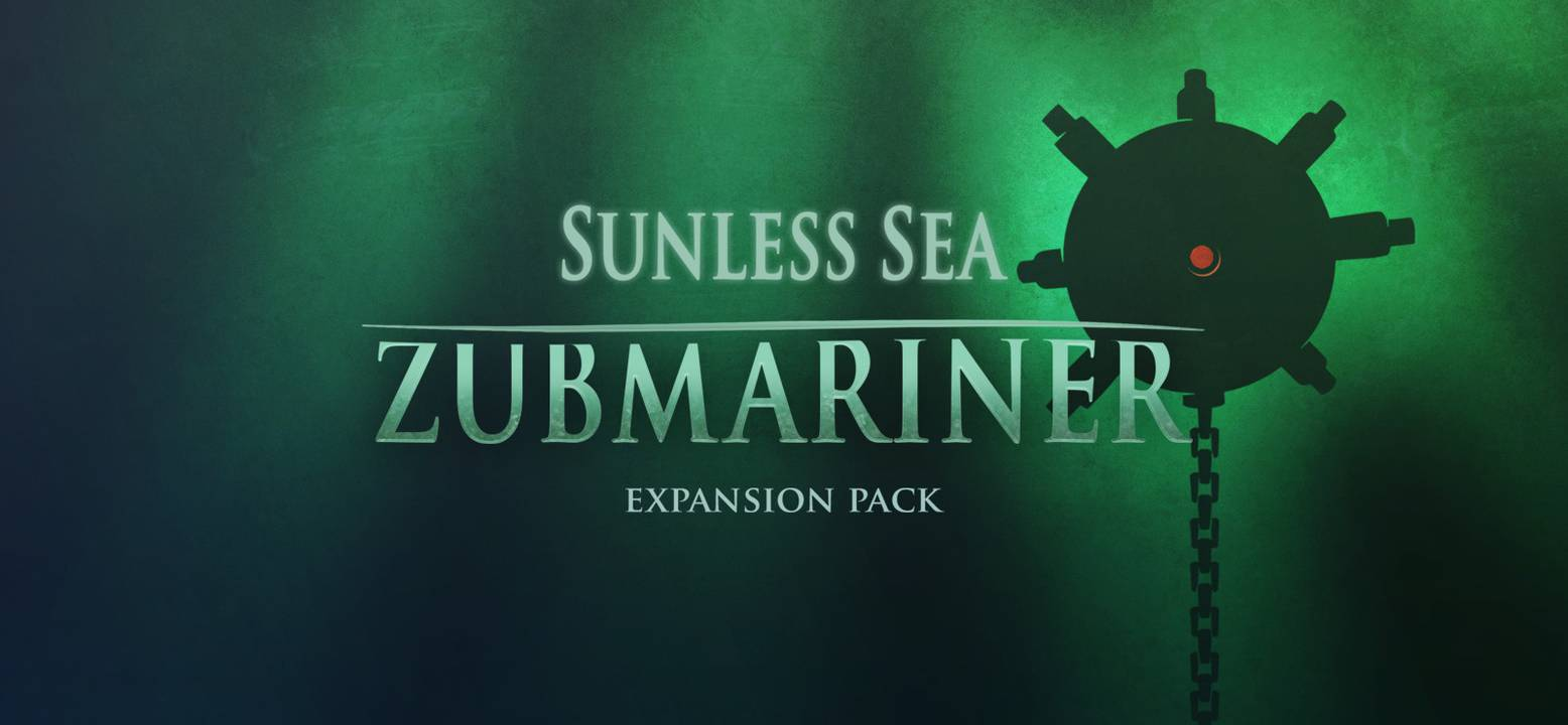 Sunless Sea - Zubmariner Thumbnail