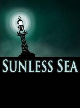Sunless Sea Key Art