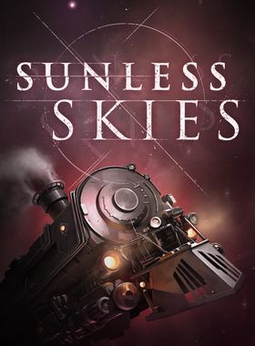 Sunless Skies Key Art