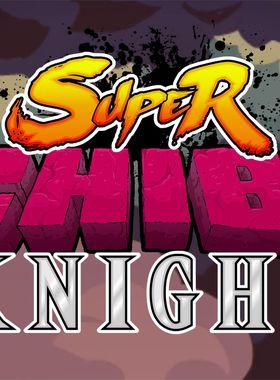 Super Chibi Knight Key Art