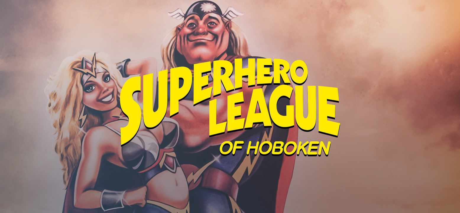 Super Hero League of Hoboken