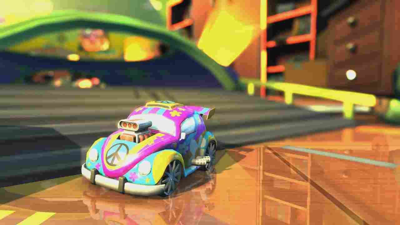 Super Toy Cars Thumbnail