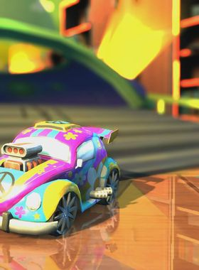 Super Toy Cars Key Art