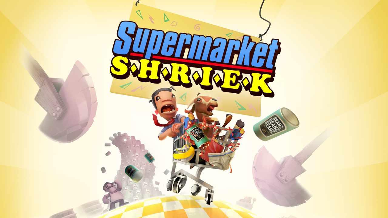 Supermarket Shriek