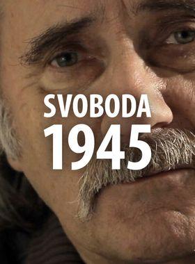 Svoboda 1945: Liberation Key Art