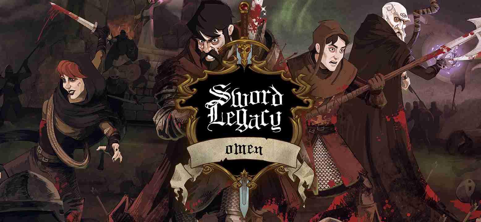 Sword Legacy Omen Thumbnail