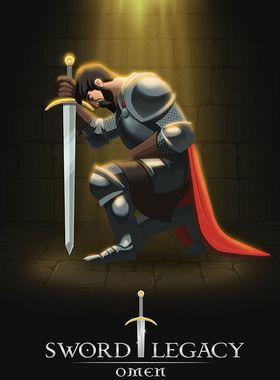 Sword Legacy Omen Key Art