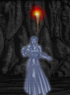Swords and Sorcery - Underworld Key Art