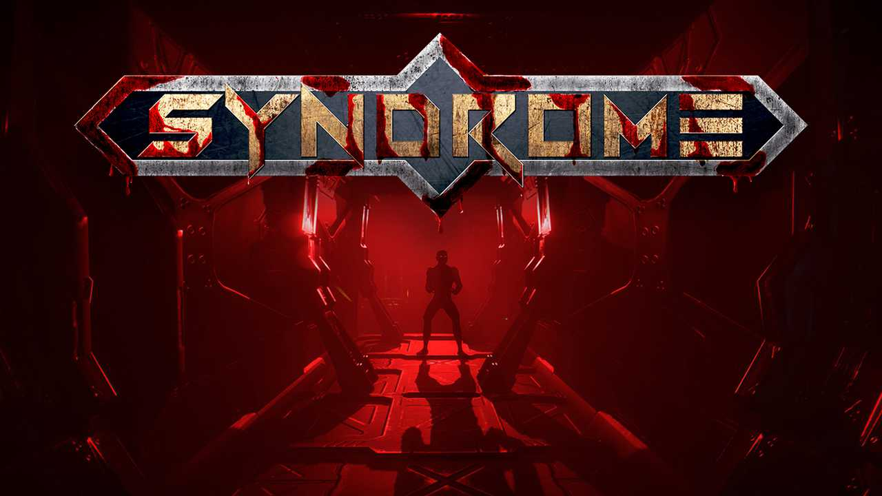 Syndrome Background Image