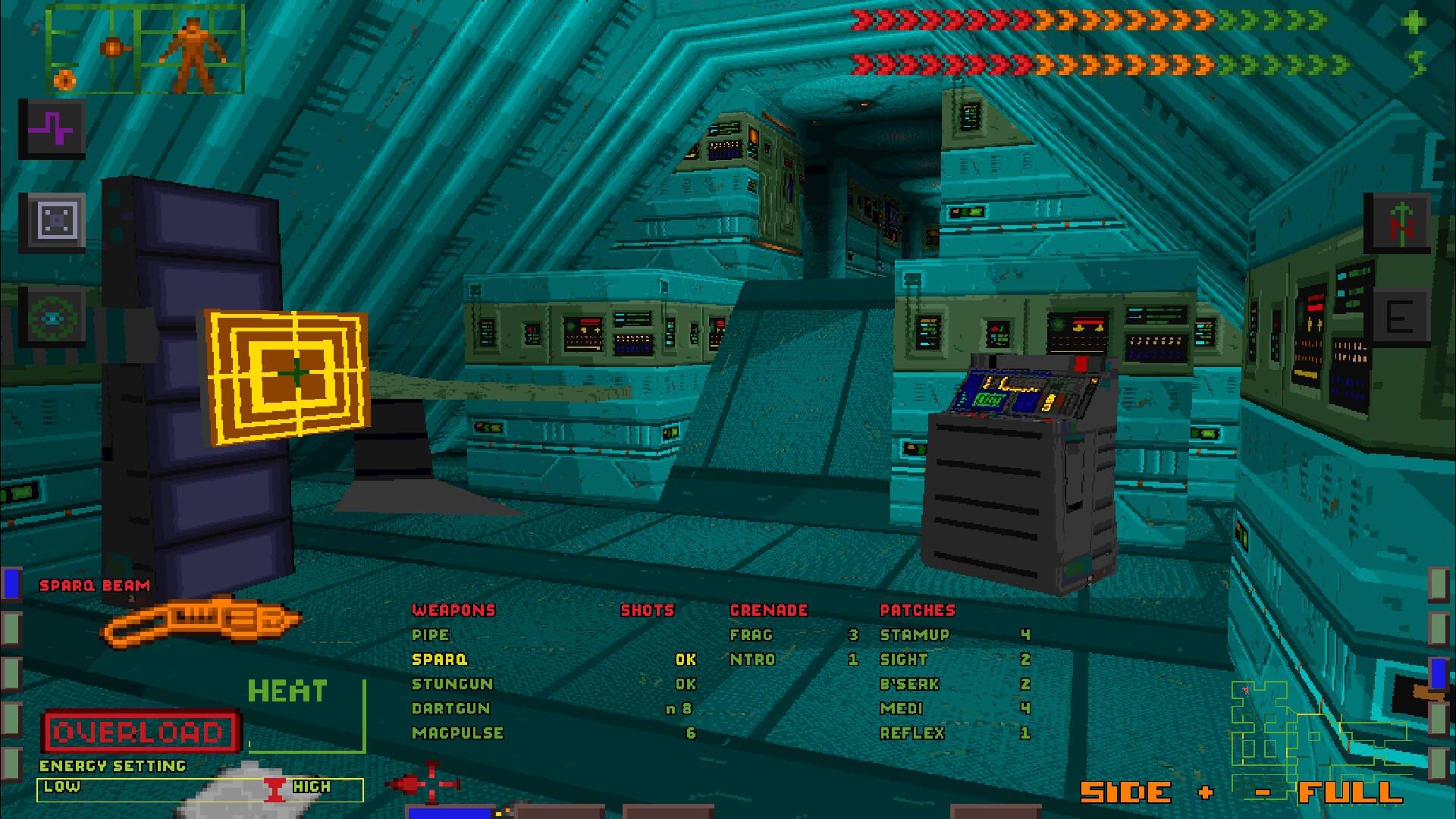 System Shock: Enhanced Edition