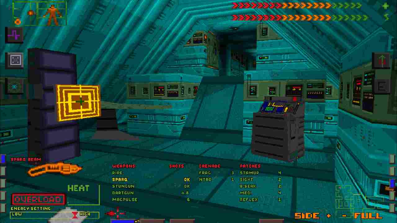 System Shock: Enhanced Edition Thumbnail