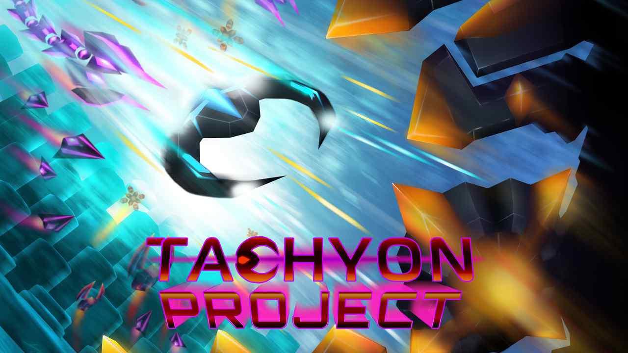 Tachyon Project Thumbnail