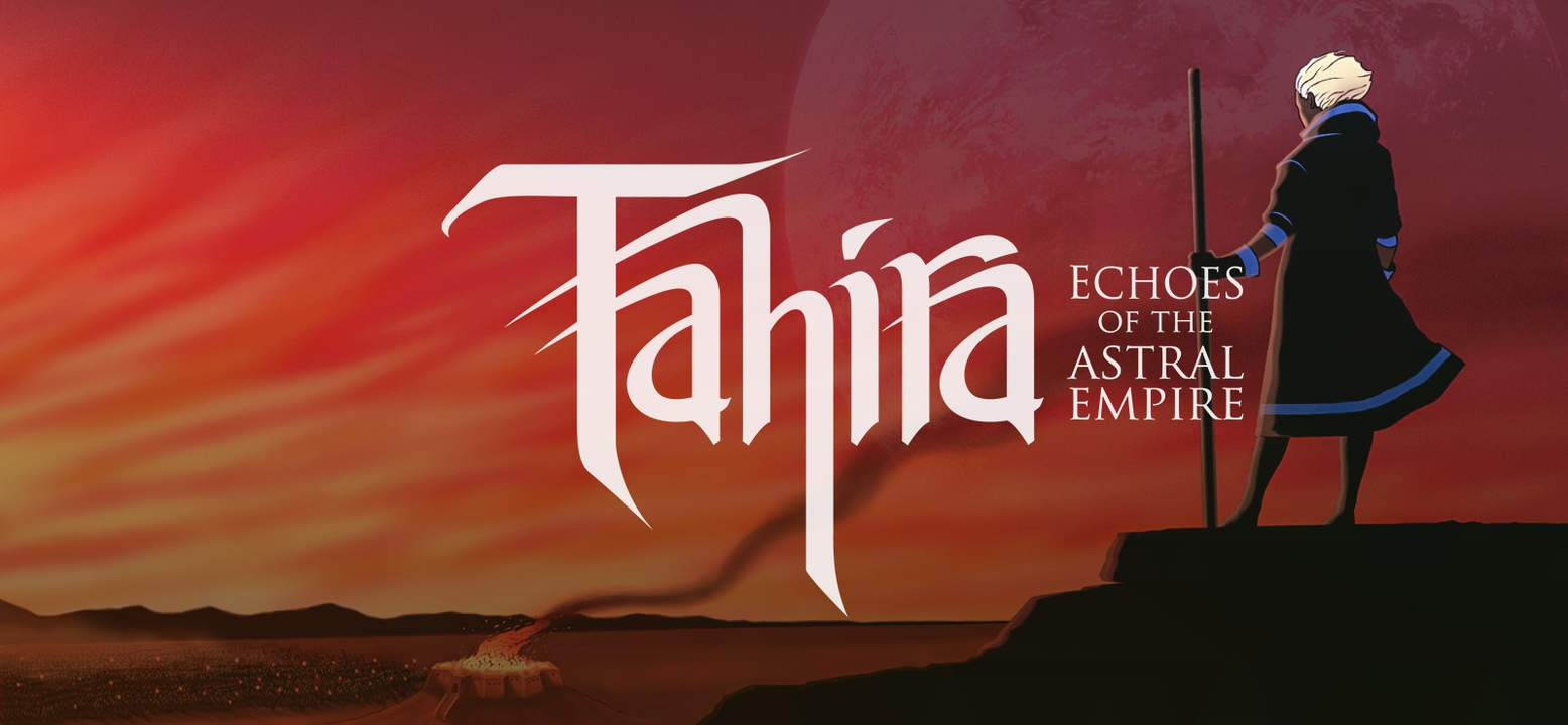Tahira: Echoes of the Astral Empire Thumbnail