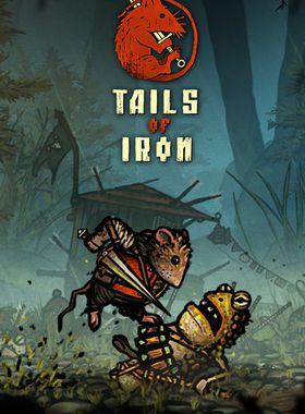 Tails of Iron Key Art