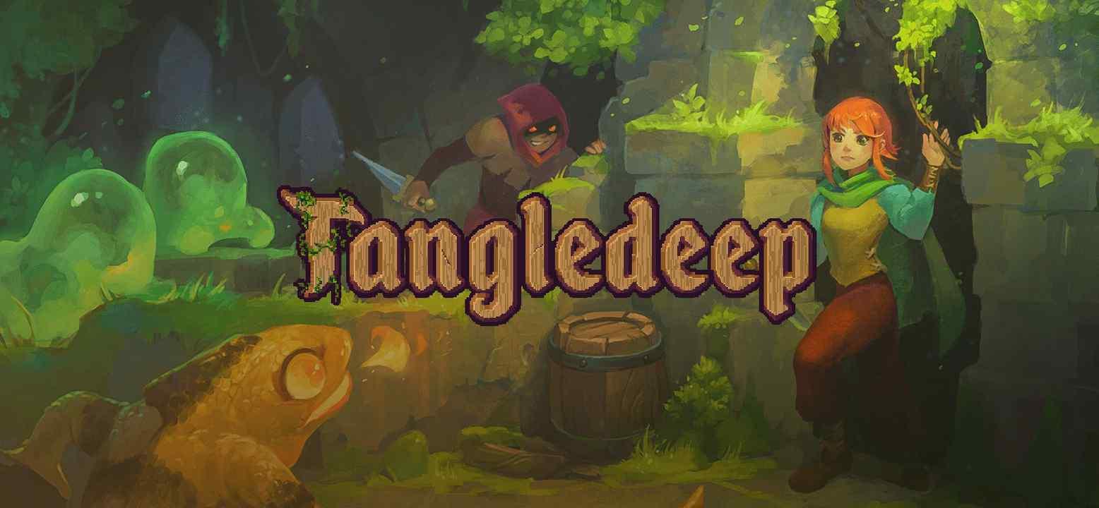 Tangledeep Thumbnail