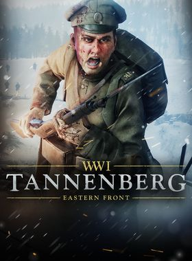 Tannenberg Key Art