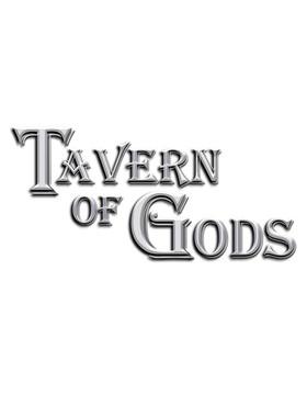 Tavern of Gods Key Art