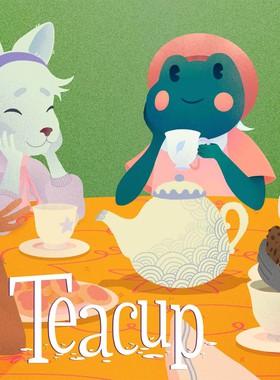 Teacup Key Art