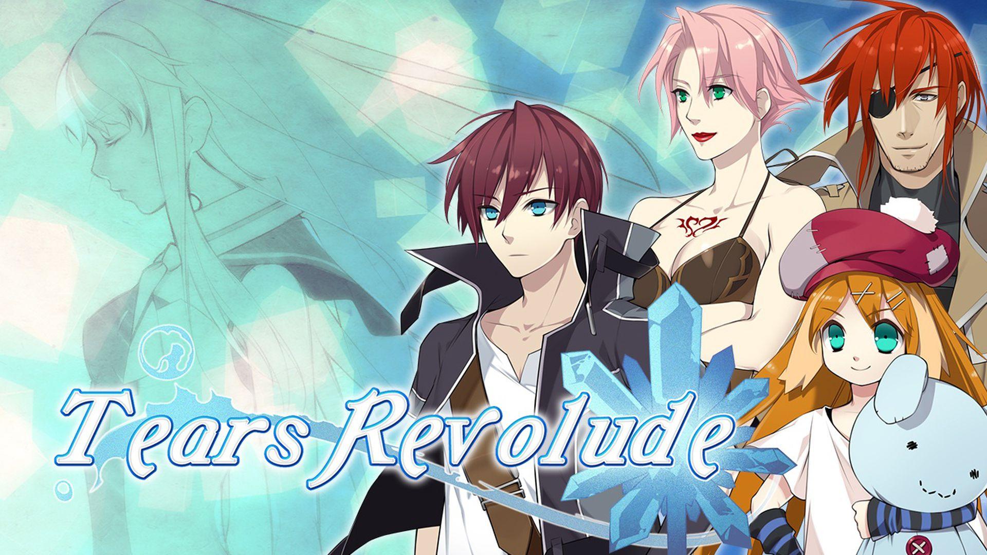 Tears Revolude