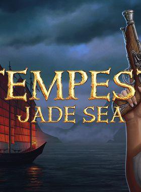 Tempest - Jade Sea Key Art