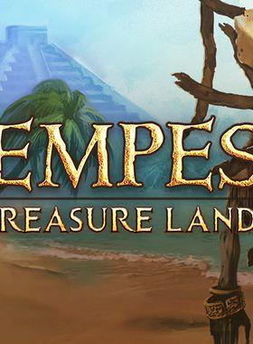 Tempest - Treasure Lands Key Art