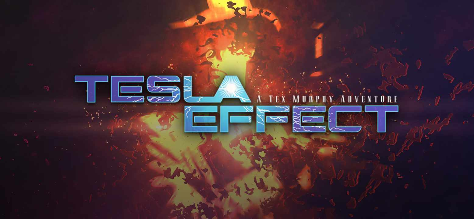 Tesla Effect: A Tex Murphy Adventure Thumbnail