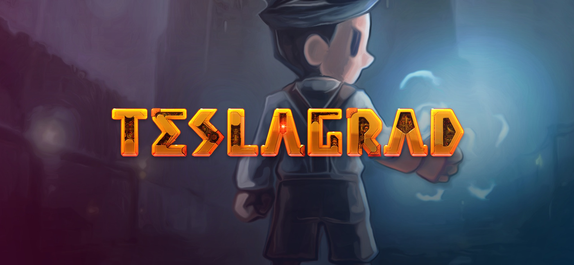 Teslagrad Video