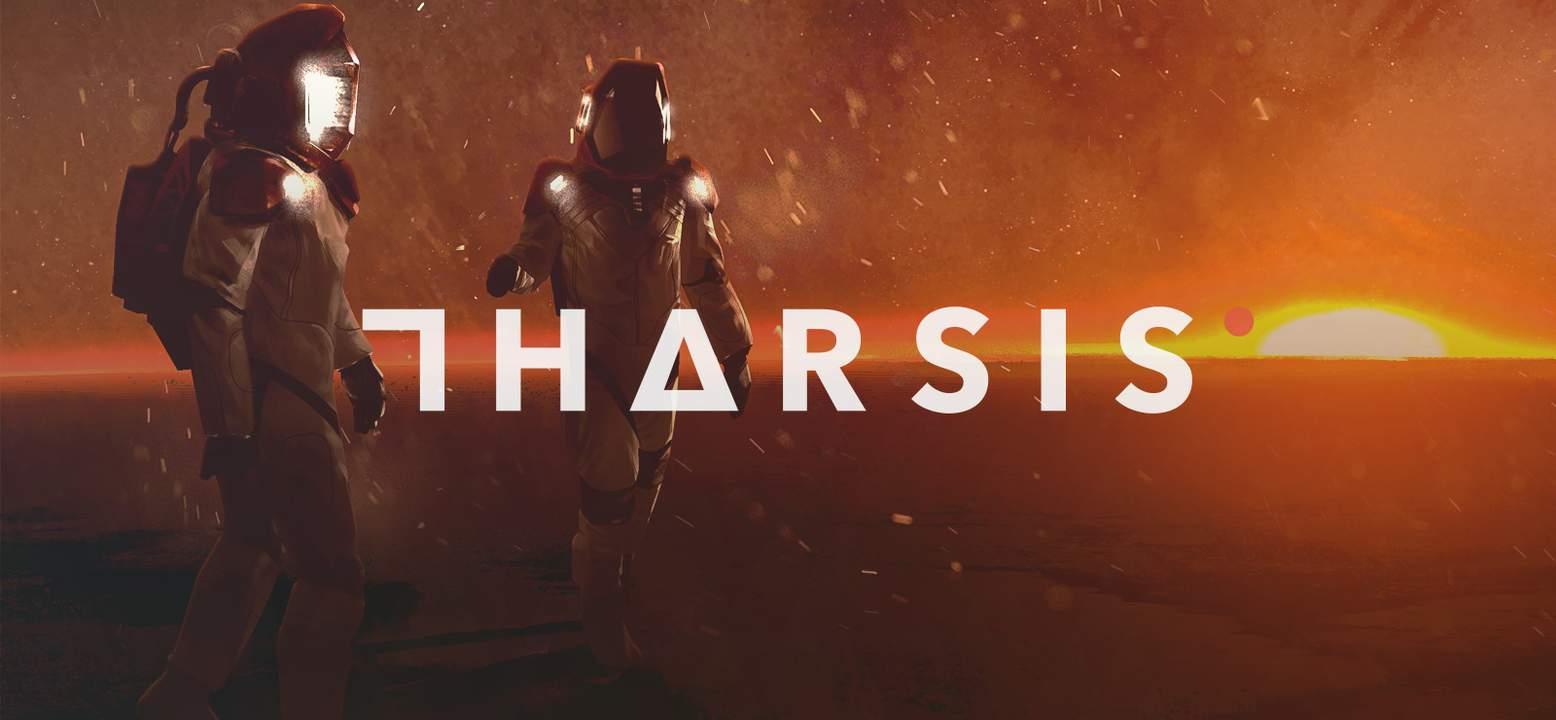 Tharsis Thumbnail