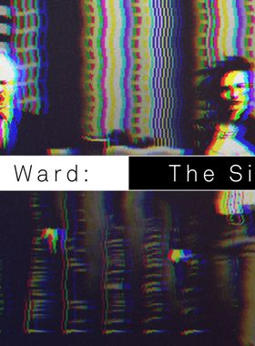 The 25th Ward: The Silver Case Key Art