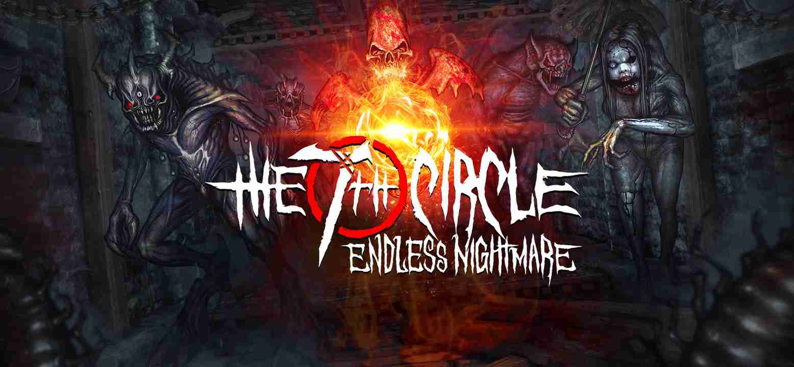The 7th Circle - Endless Nightmare