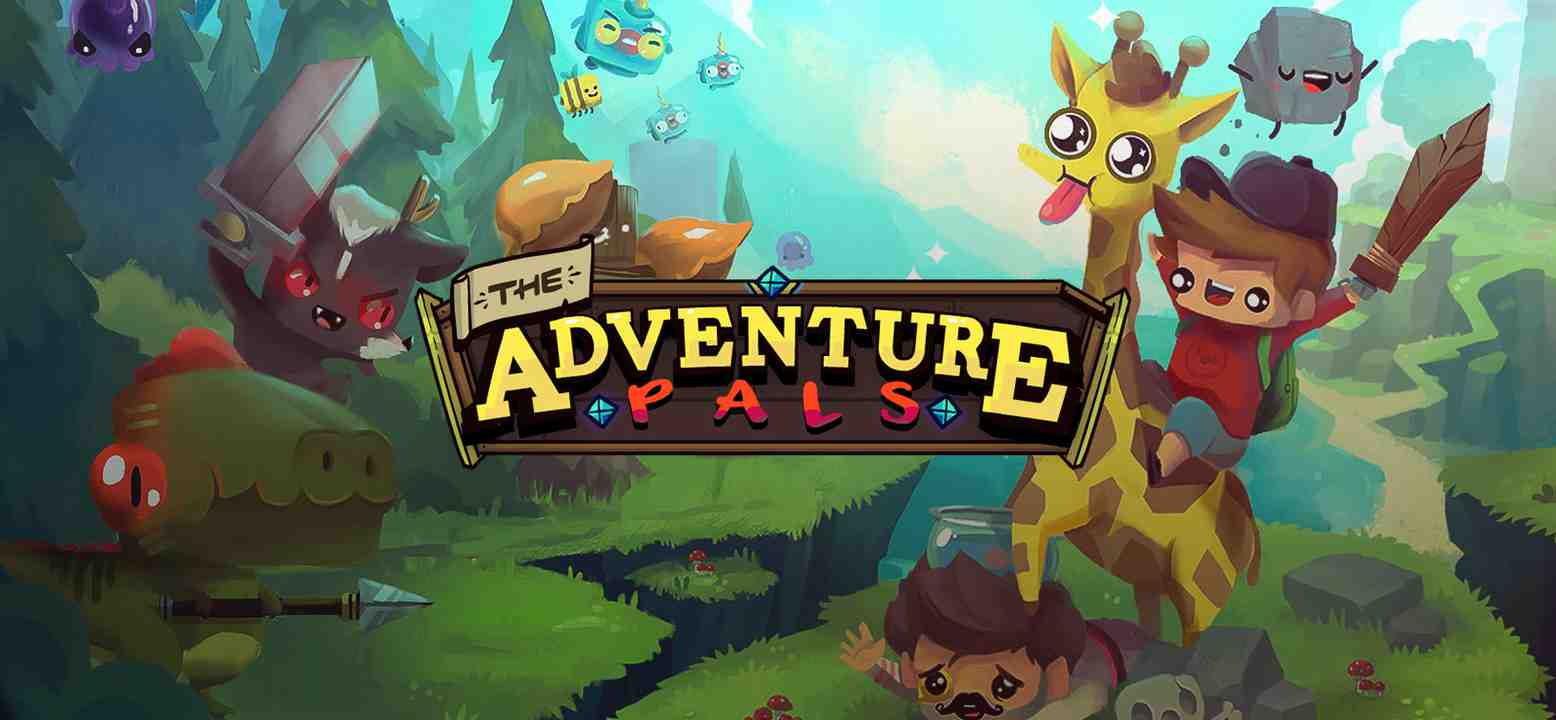 The Adventure Pals Thumbnail