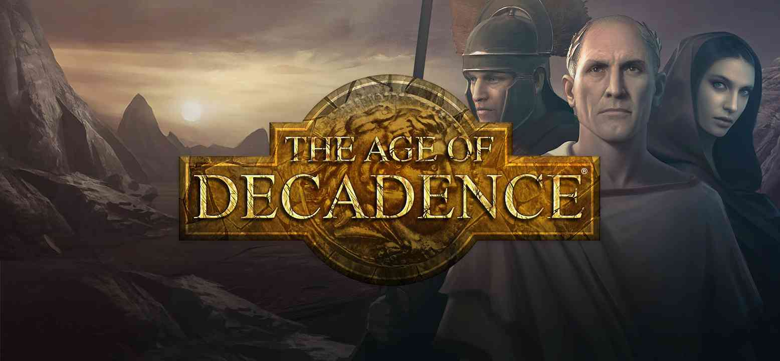 The Age of Decadence Thumbnail