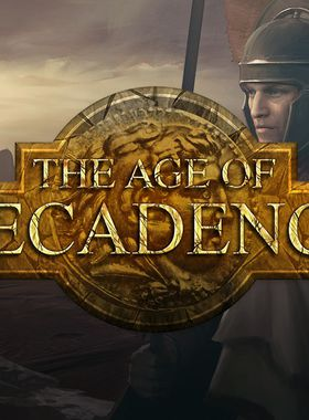 The Age of Decadence Key Art