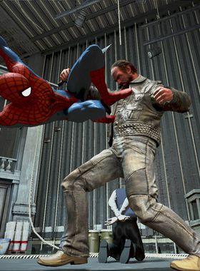 The Amazing Spider-Man 2 Key Art
