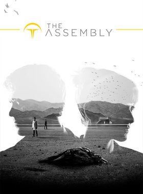 The Assembly Key Art