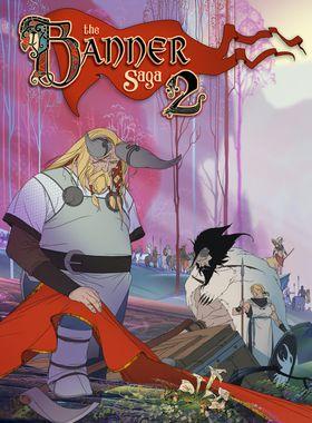 The Banner Saga 2 Key Art